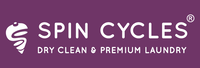 SPIN CYCLES logo